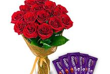 Father's Day Flowers / Bookmyflowers is celebrating father's day occasion. Here you can buy and send flowers, cake and gift to to your dad.