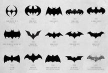 design batman