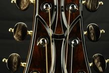 Palas / Cabezas de instrumentos