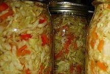 canning etc