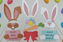 Easter / by Amy Singleton