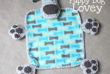 crochet {babies/pets}
