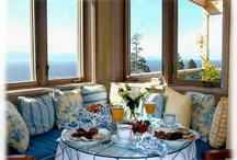 Bed & Breakfast and Country Inns / Special getaways to escape..............