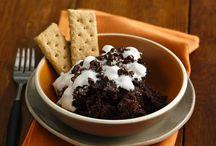 Recipes - Crock Pot - Desserts