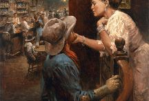 Pubs & saloons