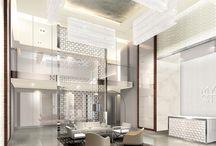 Chalhoub Luxury interior