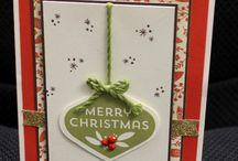 holly Jolly Christmas d1657
