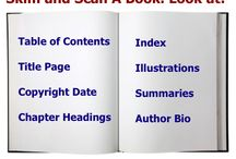 Genre and text features