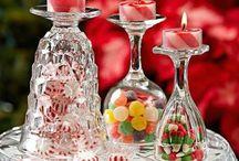DIY [ Christmas Decorations