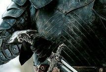 Insp: armors