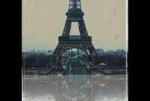 Paris... ♥