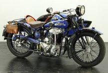Praga engine