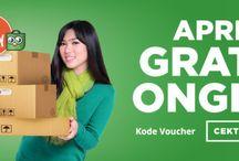 Promo Toko Online Indonesia Terkini