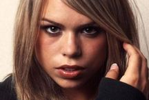 Billie Piper Plastic Surgery for Beautifying Lips