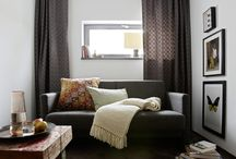 Home - guestroom / by zip zirip