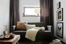 Home - guestroom / by zip zirip