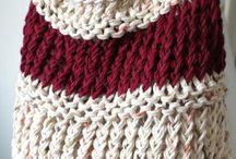 Knitting madness