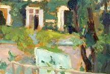 Pierre Bonnard (1867-1946) Post-Impressionismus