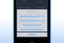iCertifi Gas Edition / NO computer required, Gas Engineers, Produce high quality Gas Safe Certificates from your iPhone or iPad. Once completed you and your customer can sign device in real time making each signature as individual as you are. Save certificates to yoru device, Upload to Dropbox, or print with AirPrint. Contains the Gas Safety regulations for reference and boiler manuals