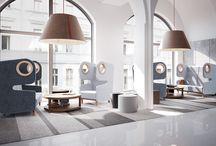 Interior Office design - Kantoor Interieur Ontwerp