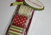 A~ gift bag