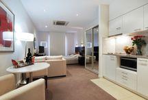 Address Akakura - Hotel Apartment Rooms
