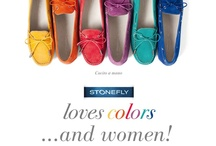 Stonefly Loves Colors!