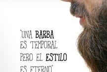 Barber Board / Beards