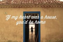 For the Home / by Anna Bymoen