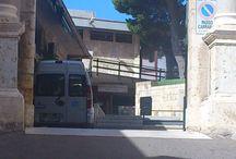 Il Museo Archeologico Nazionale / Presentazione del Museo Archeologico Nazionale di Cagliari. Il primo museo archeologico della Sardegna. Le prime collezioni risalgono al 1800.