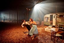 Visual Theatre