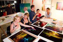 Maui Arts, Crafts, Photography / by Aloha Luxury
