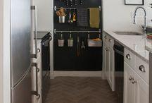 Kitchen / by Nonaym Gibben