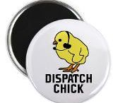 dispatch / by Christine Martin Corbeil