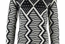 MAXHOSA by LADUMA / Xhosa Inspired Knitwear