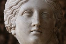 Arkeoloji, architecture, sculpture, mythology / Yunan ve Roma sanatı