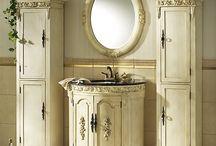 LE BATH / Romantic Baths for you to love!