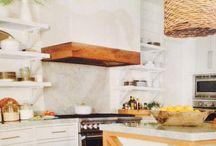 Inspired | Kitchens / Kitchen interior design ideas