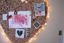 Crafty Ideas / by Samantha Coffin