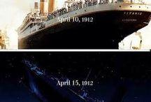 Titanic / by Dorothy M