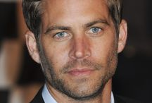 All about ❤Paul Walker ❤ / by ❤Adina Horowitz❤