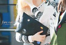 K-pop Fashion / Fashion updates on Kpop stars/idols