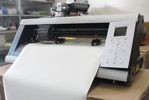 Jual Mesin Cutting Sticker INNOGRAPH r500