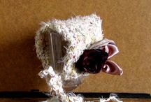 KNIT BABY-ACCESORIES