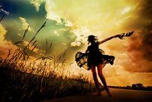 Silhouettes / by Fresh Gypsy