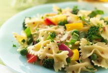 meatless meals / by Tammie Picard