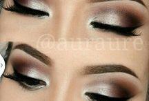 Make up + nails