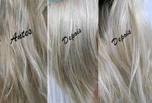 tudo sobre cabelos