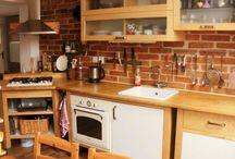 kuchyně varde
