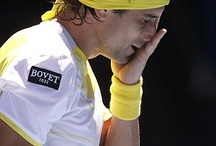 David Ferrer 2013 / Warning!!! David Ferrer English ahead.... it's part of his charm he uses the English language in ways only Daveed knows how. Enjoy!!